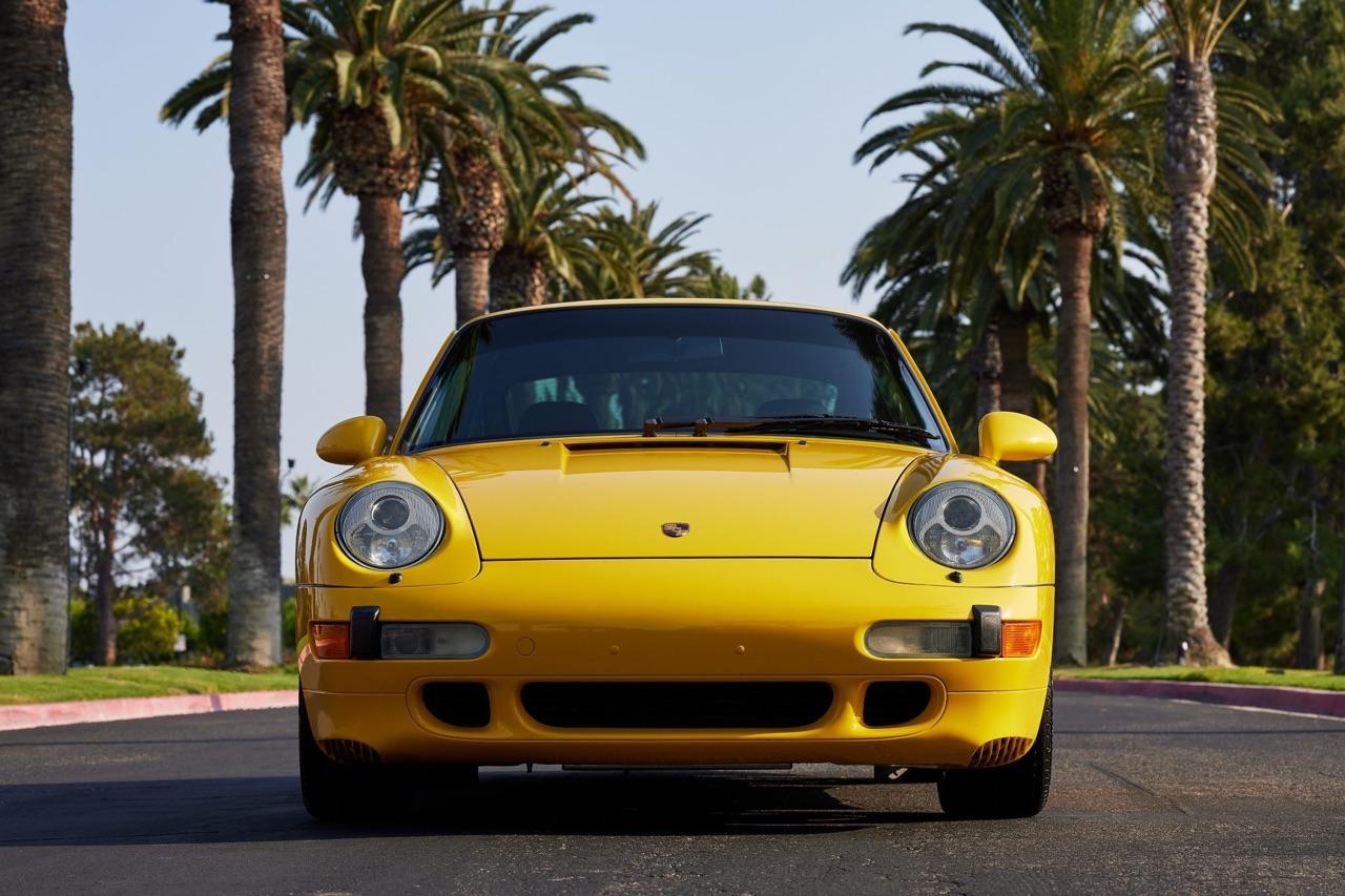 Porsche 993 Turbo de 600 ch - Qui a dit parfaite ? 14