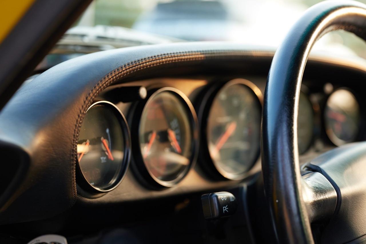 Porsche 993 Turbo de 600 ch - Qui a dit parfaite ? 10