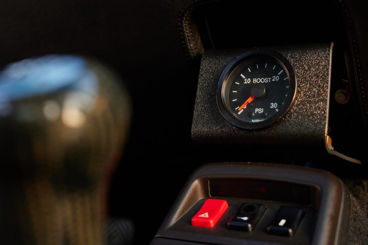 Porsche 993 Turbo de 600 ch - Qui a dit parfaite ? 13
