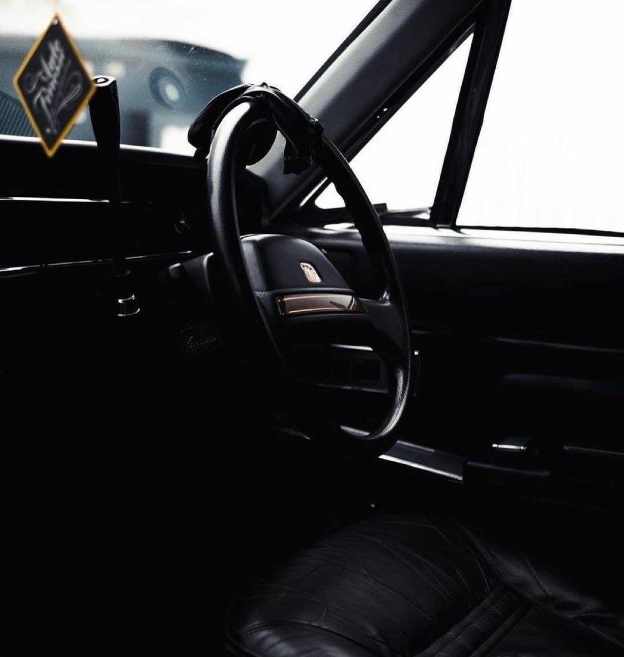 Bagged Toyota Century II V12 - A tes souhaits ! 26