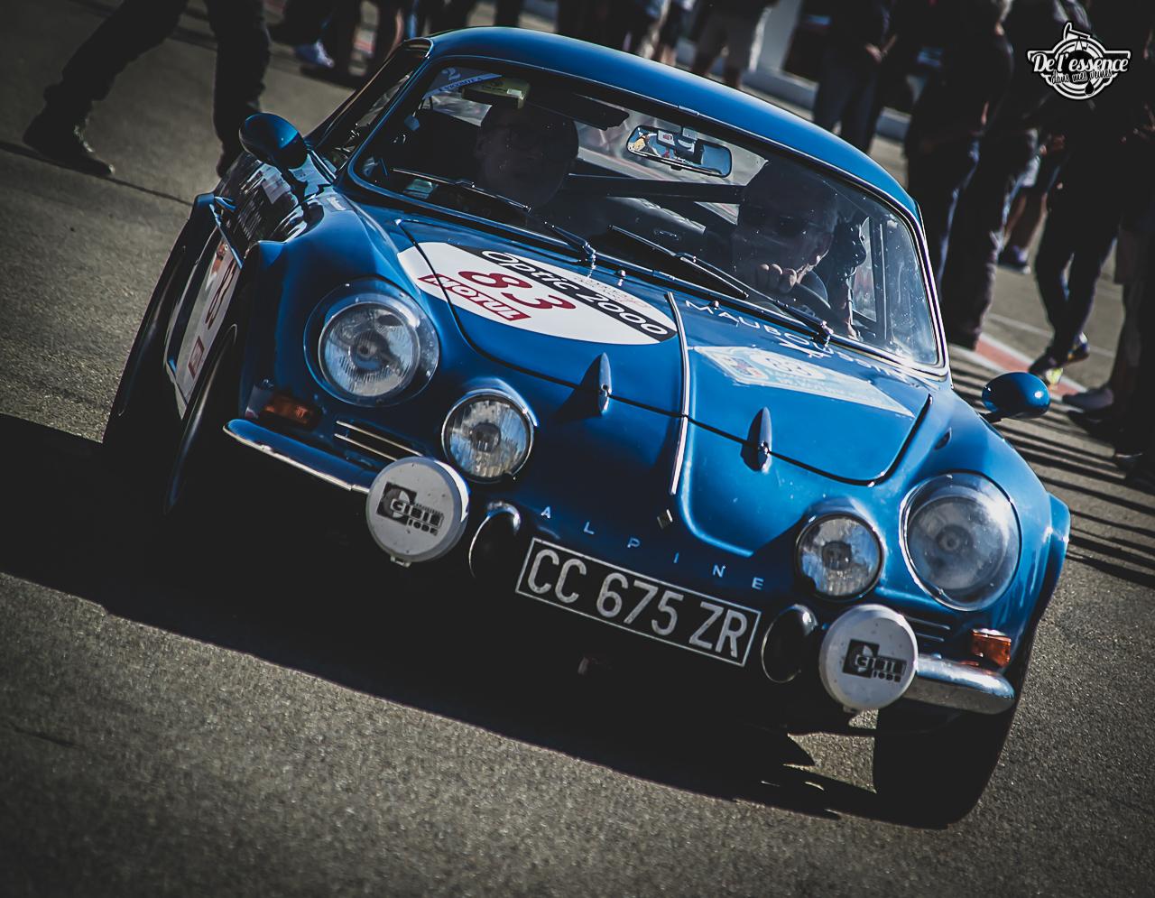 10000 Tours du Castellet + Tour Auto 2020 - Entre les mailles de ce putain de Covid ! 150