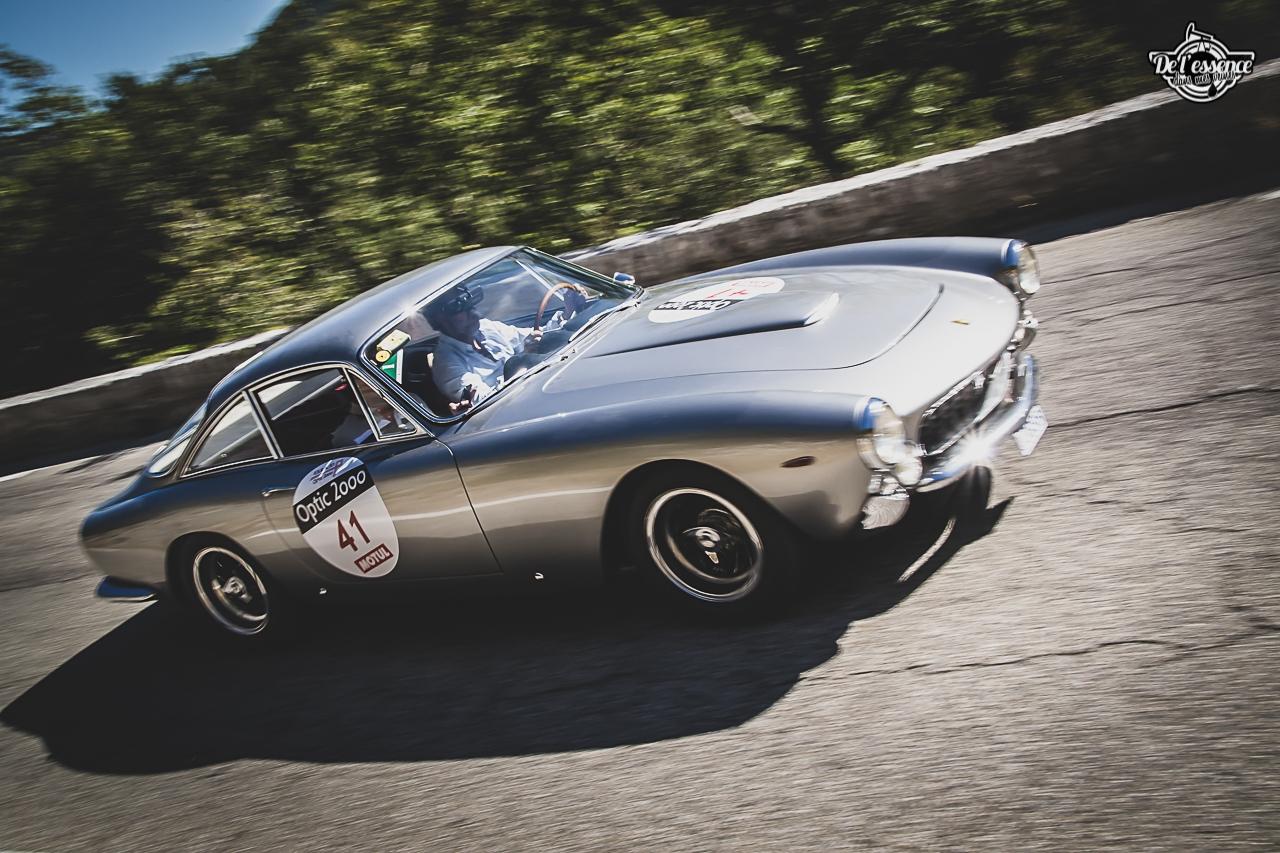 10000 Tours du Castellet + Tour Auto 2020 - Entre les mailles de ce putain de Covid ! 9
