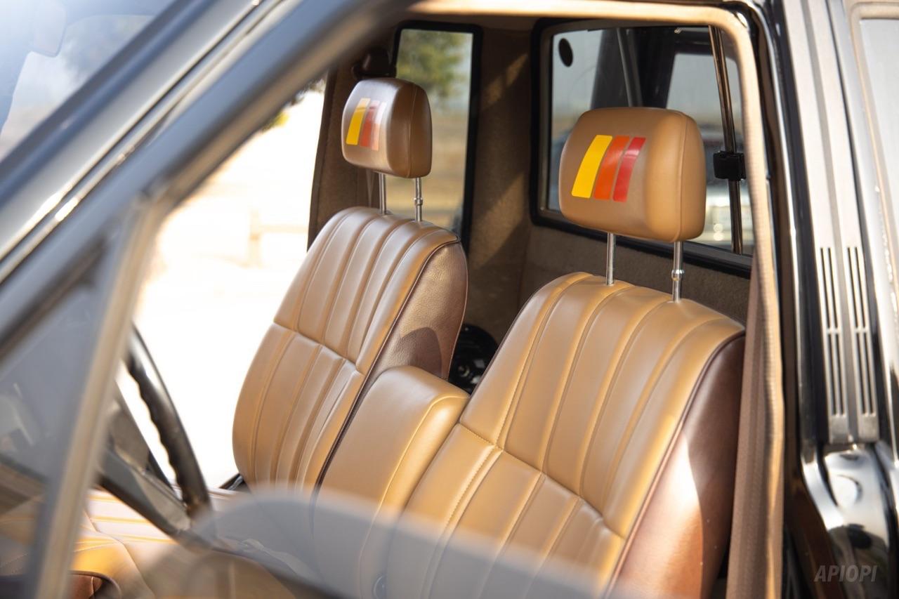 Toyota SR5 Xtra Cab... Y'a pas que la De Lorean ! 13