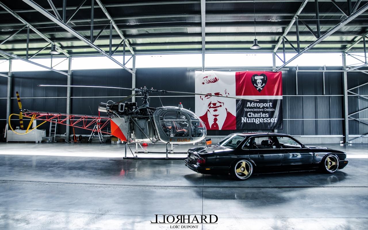 '97 Jaguar XJ X300 – The Enchanted Lady 21