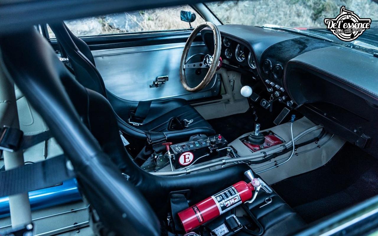 '70 Mustang by Ruffian - Hulk'stang est vénère ! 31