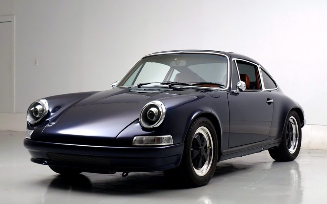 911 Carrera 85