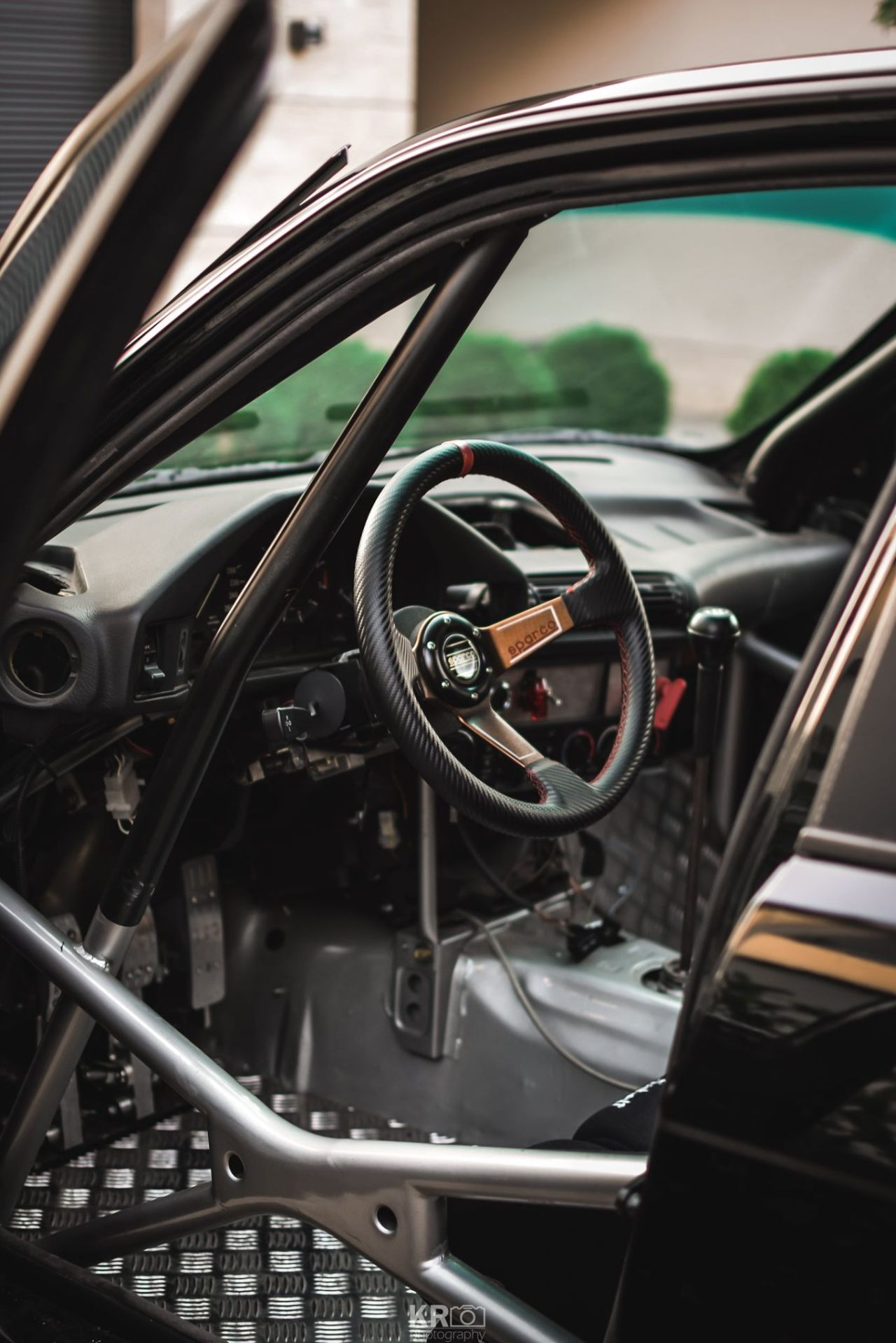 '94 BMW 540i E34 - En 6 en ligne compressé so British ! 30