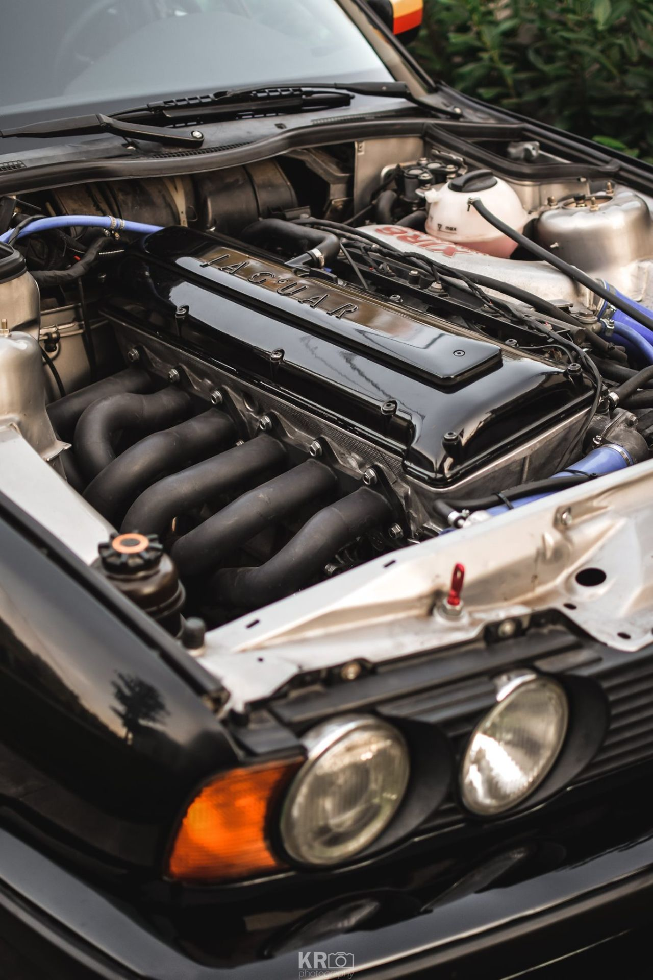'94 BMW 540i E34 - En 6 en ligne compressé so British ! 28