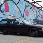 Chevrolet Caprice SW - Undercovah
