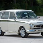 Lotus Cortina 65 Estate - Unicorn