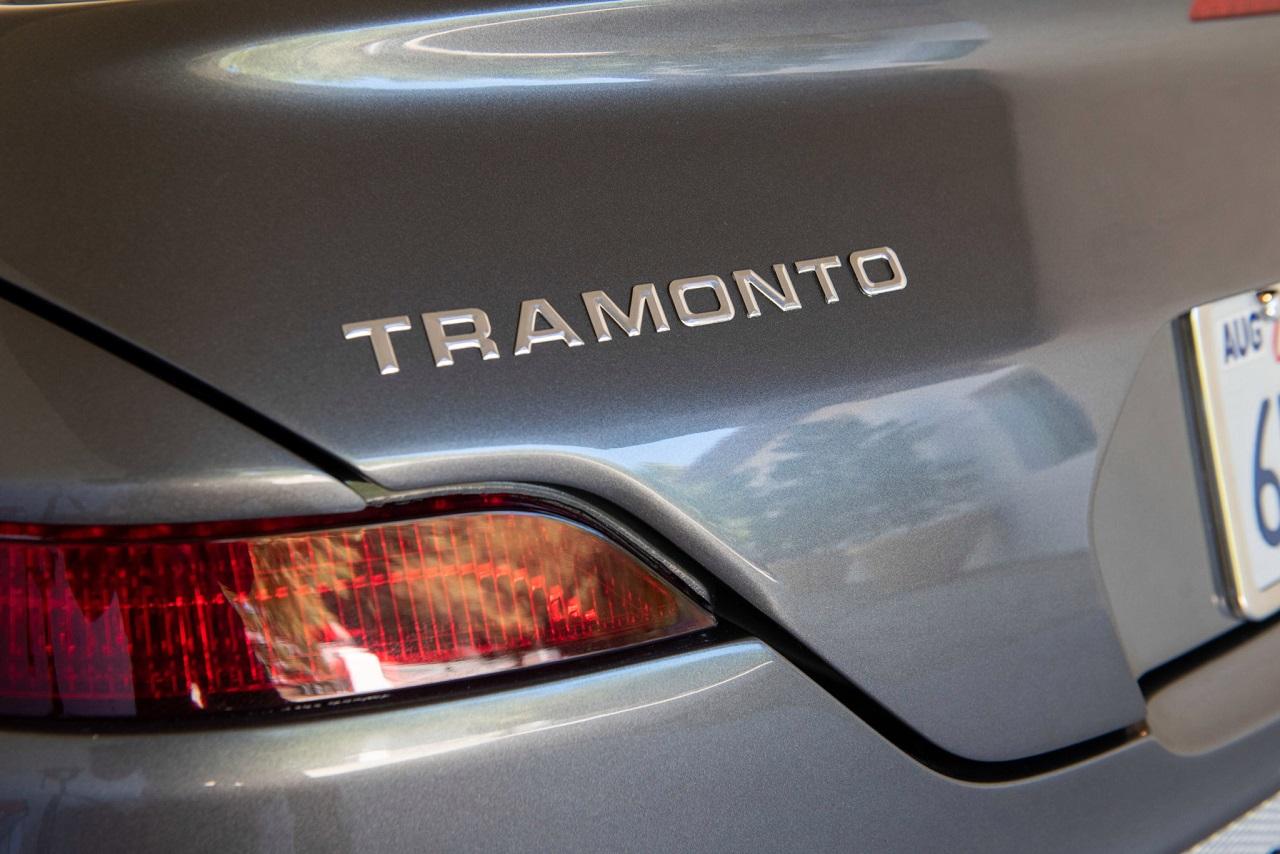 Fisker Tramonto - Luxe, discrétion et V12 ! 46