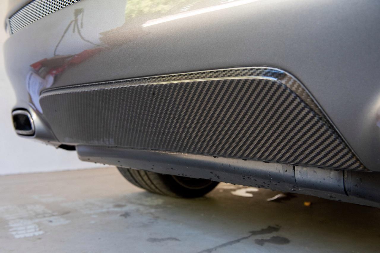 Fisker Tramonto - Luxe, discrétion et V12 ! 57