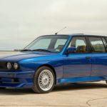 BMW 325i Touring - Daron sous stéroïdes
