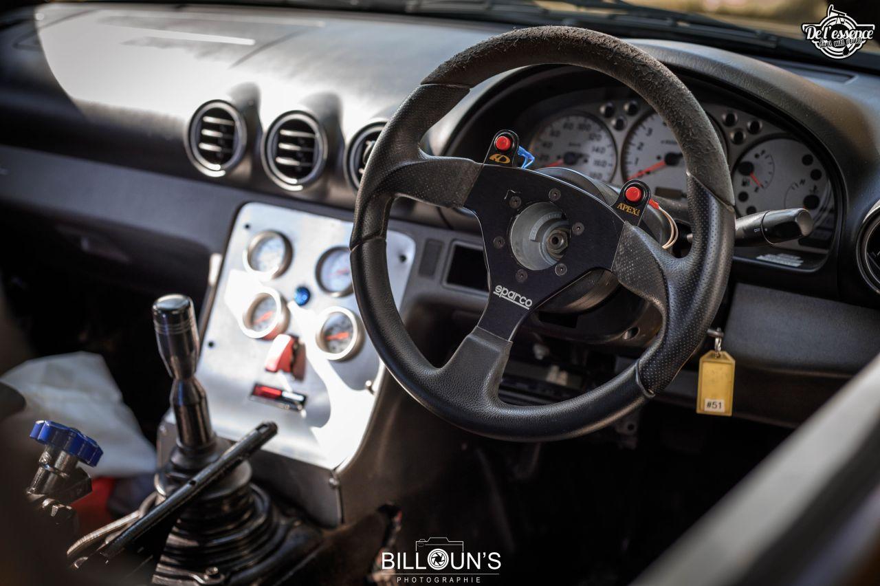 """La Nissan Silvia S15 Autech de Mickaël- """"Alors n'abîme pas sa Mona"""" (parce que c'est la vraie) ! 26"""