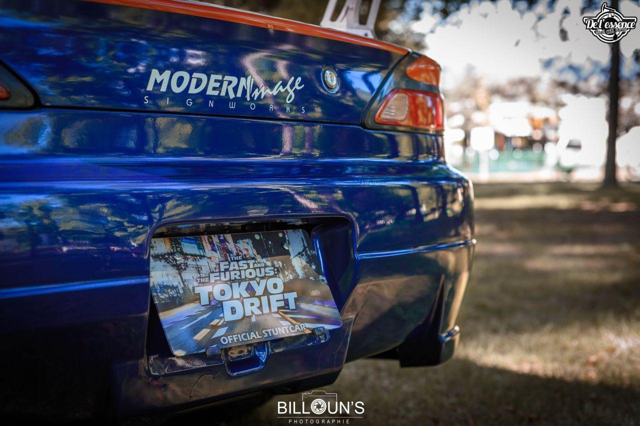 """La Nissan Silvia S15 Autech de Mickaël- """"Alors n'abîme pas sa Mona"""" (parce que c'est la vraie) ! 27"""