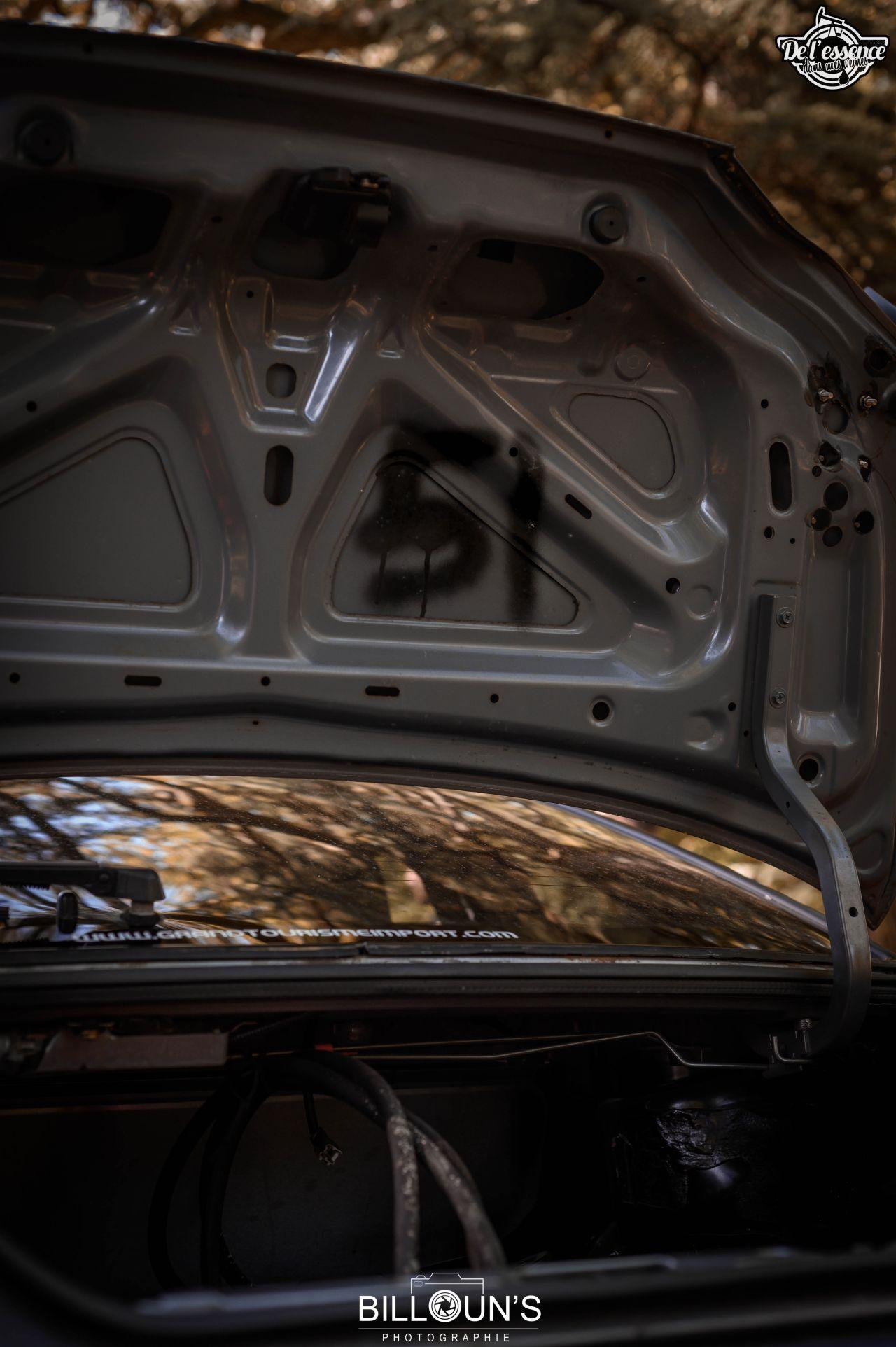 """La Nissan Silvia S15 Autech de Mickaël- """"Alors n'abîme pas sa Mona"""" (parce que c'est la vraie) ! 31"""