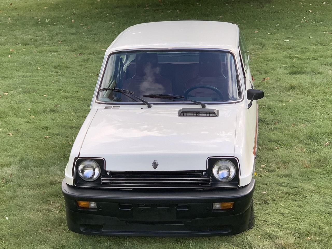 '79 Renault 5 Le Car - A la conquête de l'Amérique ! 3