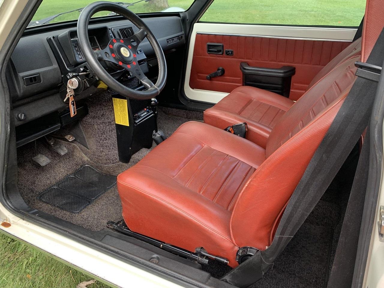 '79 Renault 5 Le Car - A la conquête de l'Amérique ! 13