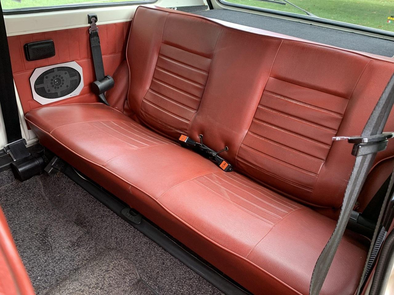 '79 Renault 5 Le Car - A la conquête de l'Amérique ! 14