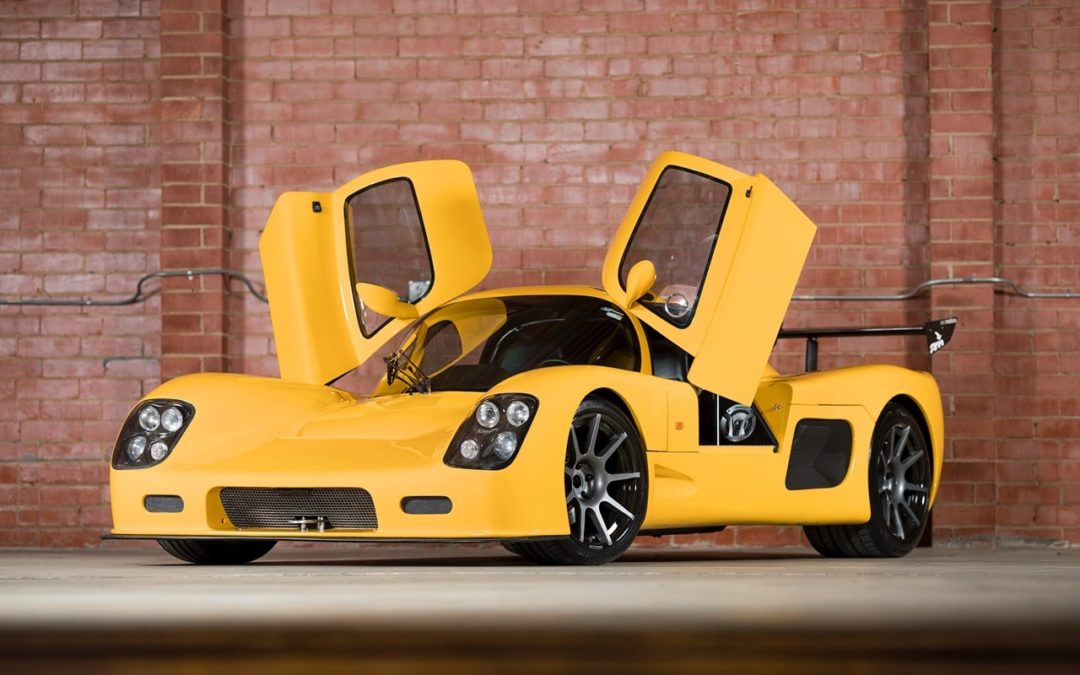 Ultima GTR 730 – Trackday Killah