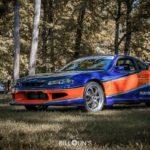 """La Nissan Silvia S15 Autech de Mickaël- """"Alors n'abîme pas sa Mona"""" (parce que c'est la vraie) !"""
