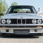 BMW E30 Swap LS6 - Cœur de Corvette !