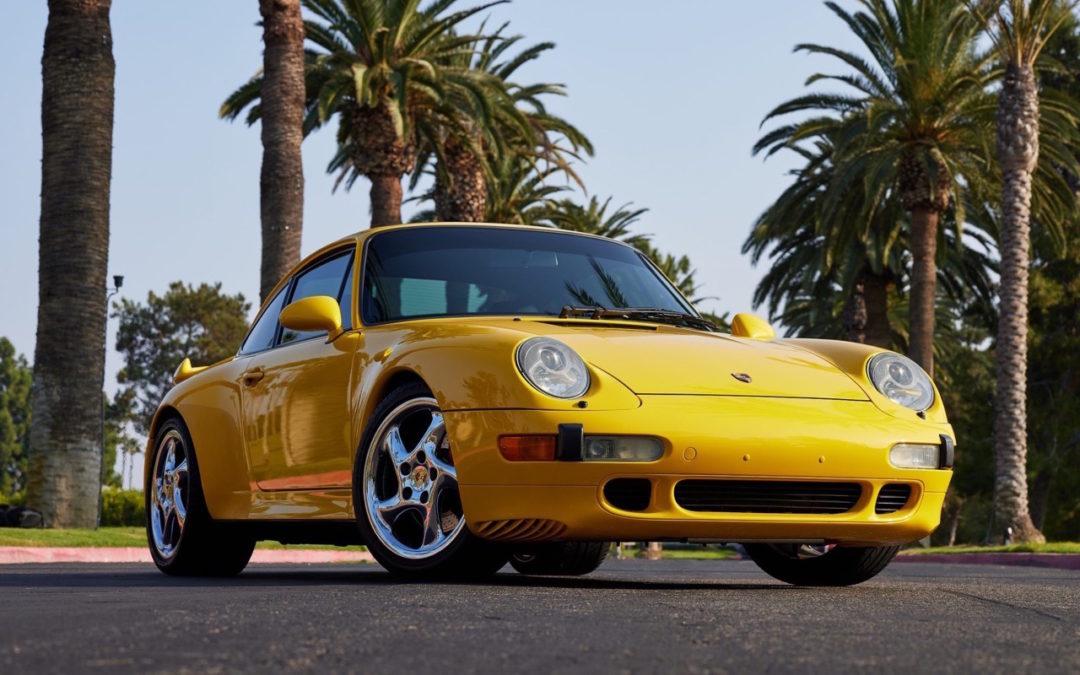 Porsche 993 Turbo de 600 ch – Qui a dit parfaite ?