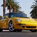 Porsche 993 Turbo de 600 ch - Qui a dit parfaite ?