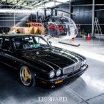 '97 Jaguar XJ X300 – The Enchanted Lady