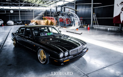 '97 Jaguar XJ X300 – The Enchanted Lady