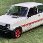 '79 Renault 5 Le Car - A la conquête de l'Amérique !