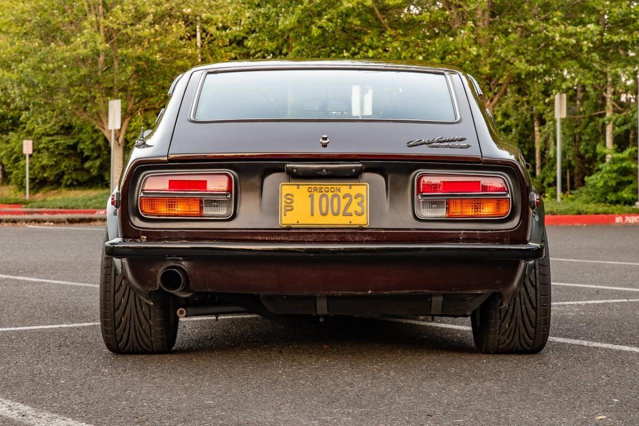 '73 Datsun 240Z 1973 - Le coupé jap' immortel ! 7