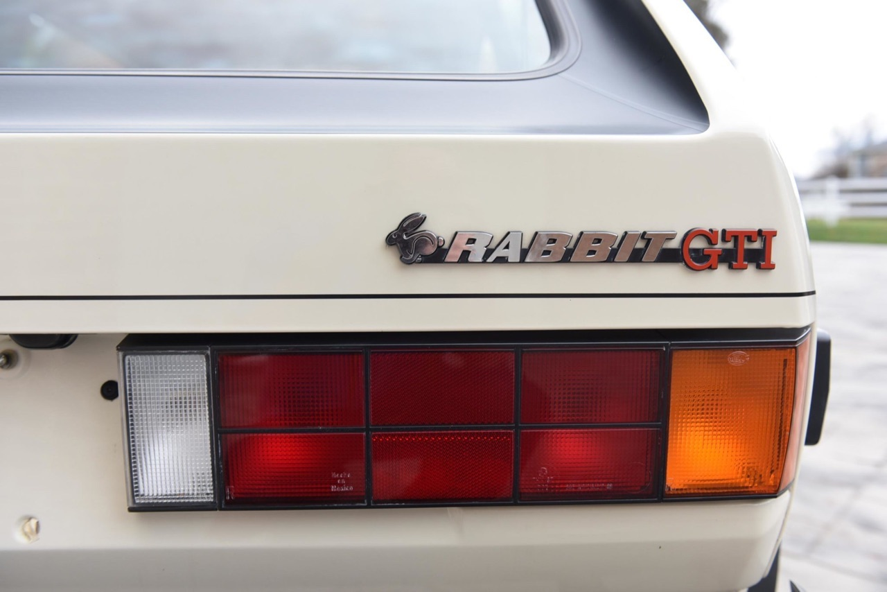 80's VW Scirocco et Golf Callaway Turbo... C'est quoi c'bordel ?! 77
