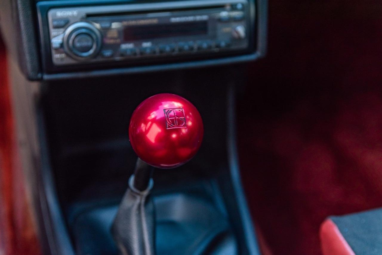 80's VW Scirocco et Golf Callaway Turbo... C'est quoi c'bordel ?! 56
