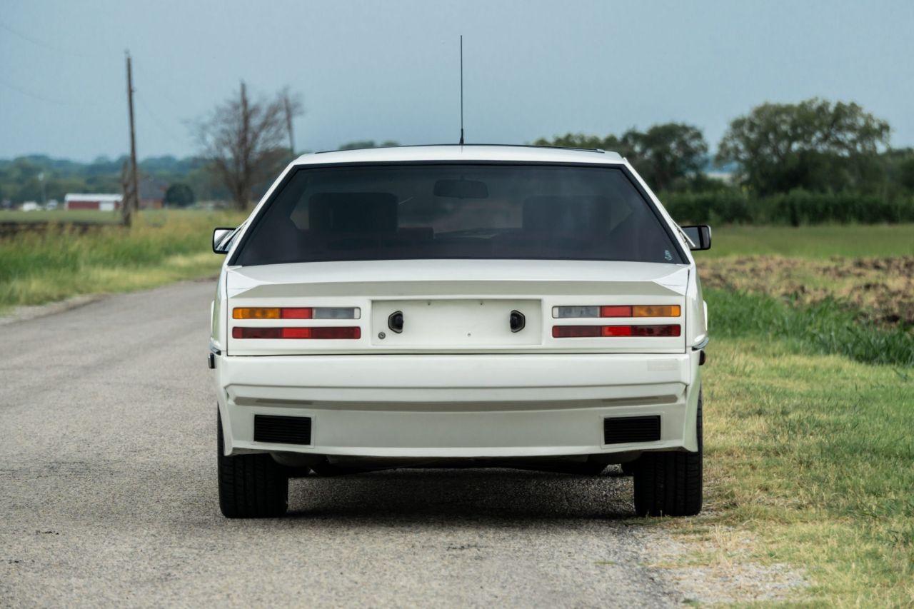 Aston Martin Lagonda de 1983 en V8 LT1 - Apportez le défibrillateur ! 31