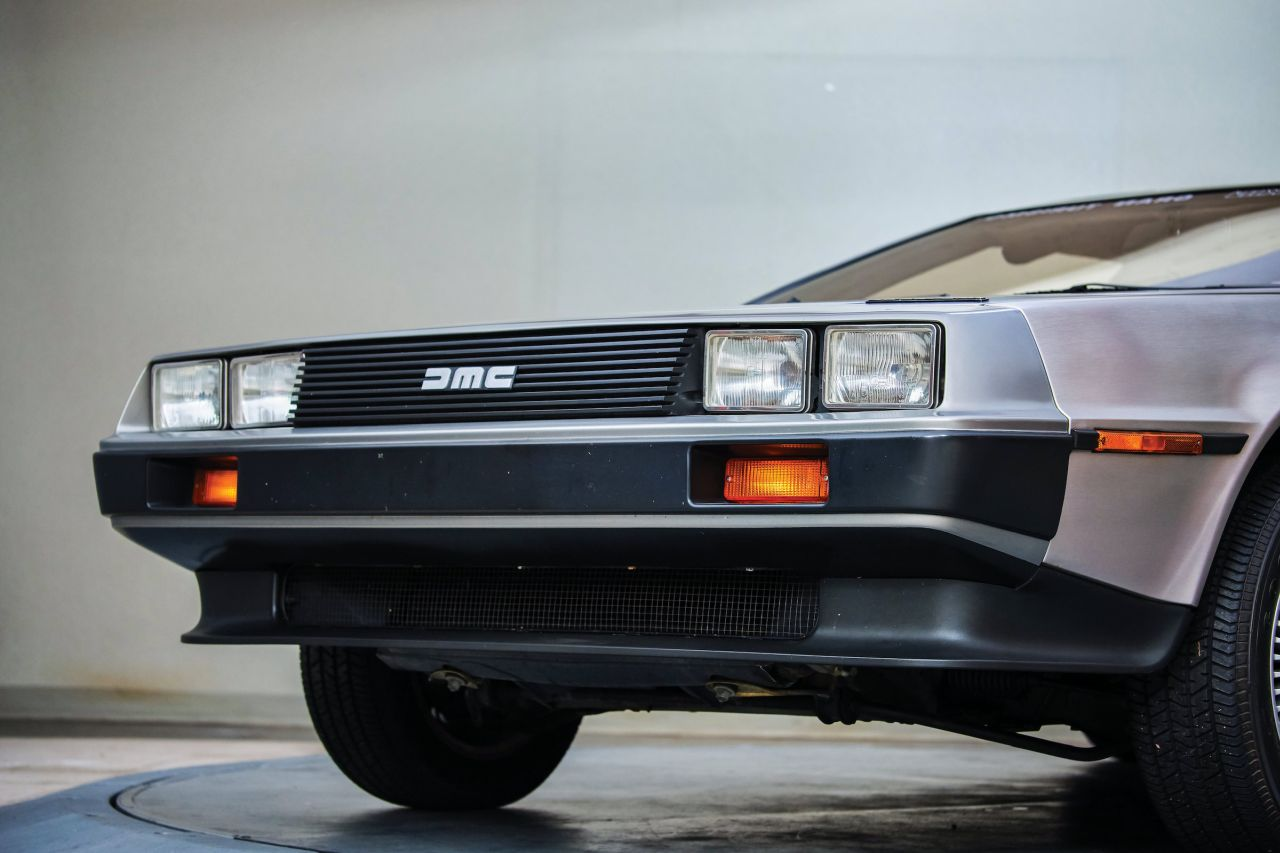 DeLorean DMC 12 en V6 Turbo - Back to the pschiiiit ! 37