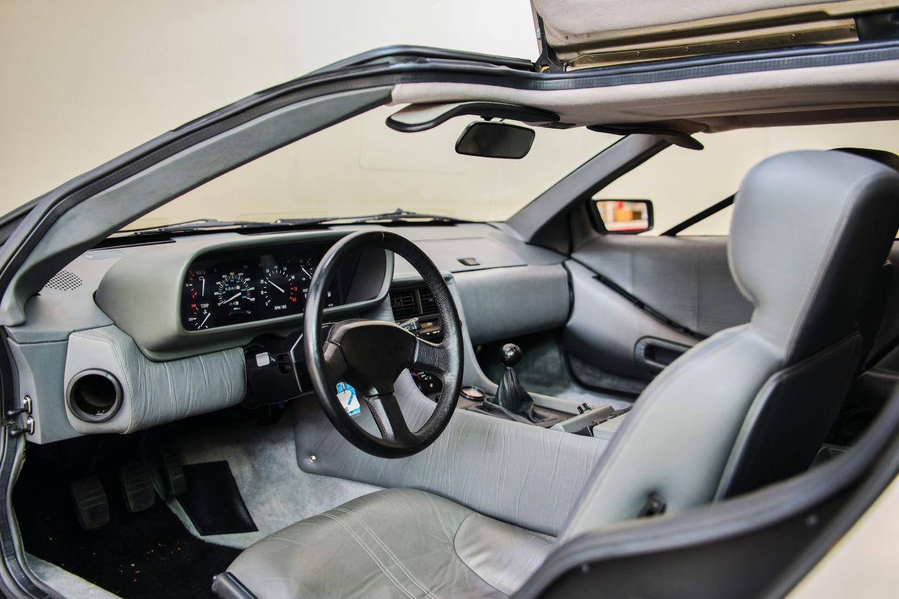 DeLorean DMC 12 en V6 Turbo - Back to the pschiiiit ! 25