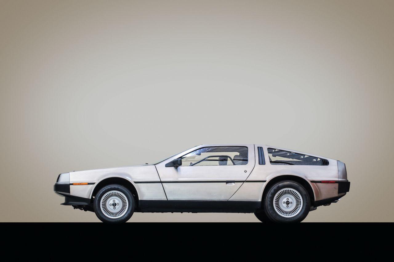 DeLorean DMC 12 en V6 Turbo - Back to the pschiiiit ! 21