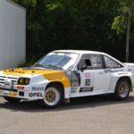 Opel Manta 400 Gr.B - Slidin' Blitz