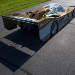 Porsche 962 108C - La bête dorée de Palm Beach