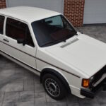 80's VW Scirocco et Golf Callaway Turbo... C'est quoi c'bordel ?!