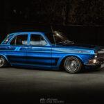 '83 Gaz Volga - Lowrider sauce Adjika