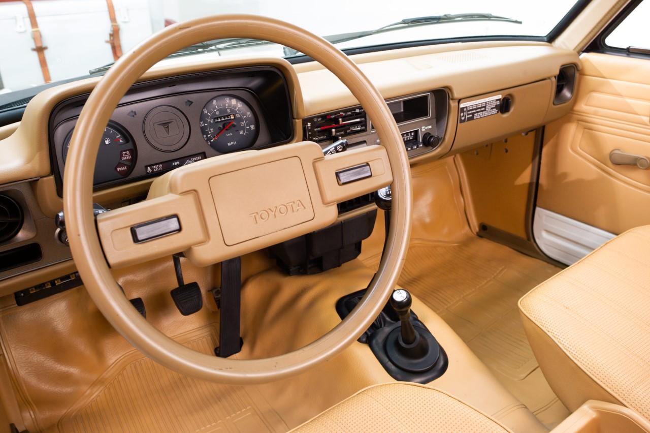 Toyota Hilux '81 - Assez fiable pour la fin du monde 6