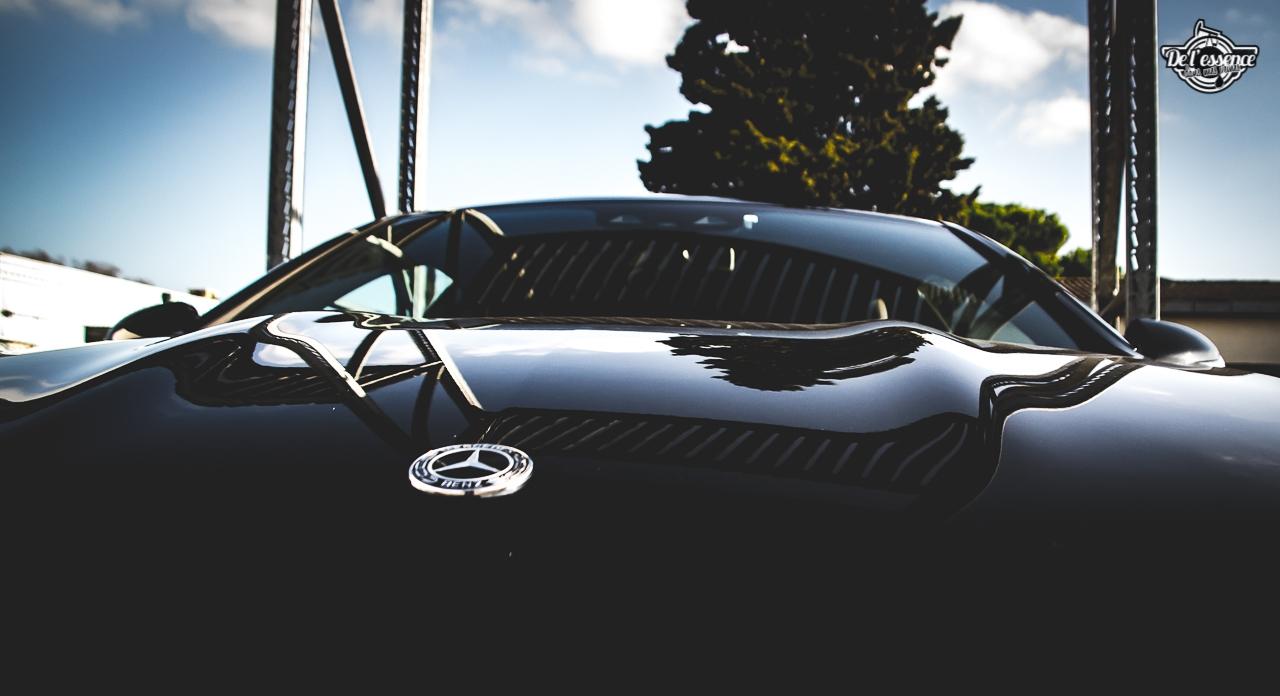 Mercedes Coupé E 53 AMG... Les perfs sans le sport ! 20