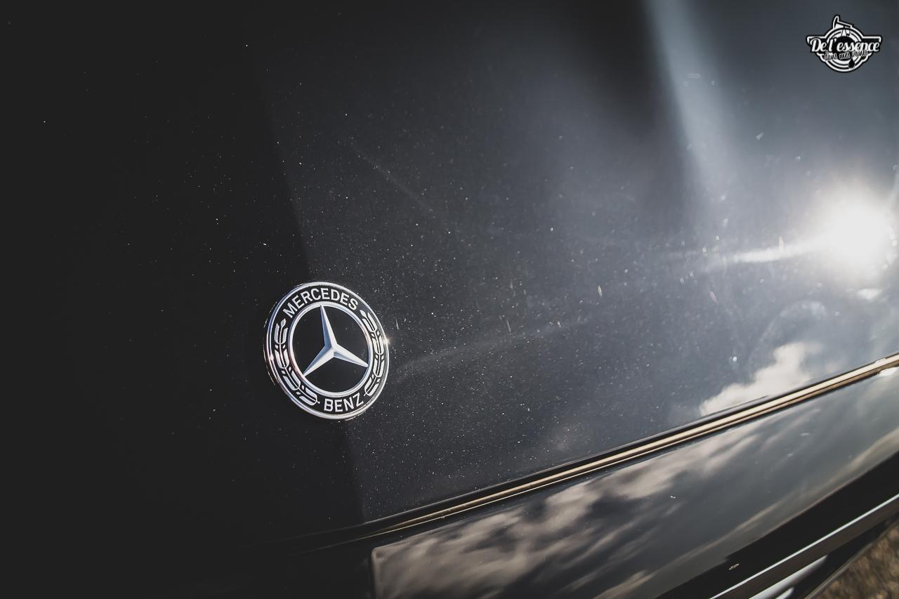 Mercedes Coupé E 53 AMG... Les perfs sans le sport ! 10
