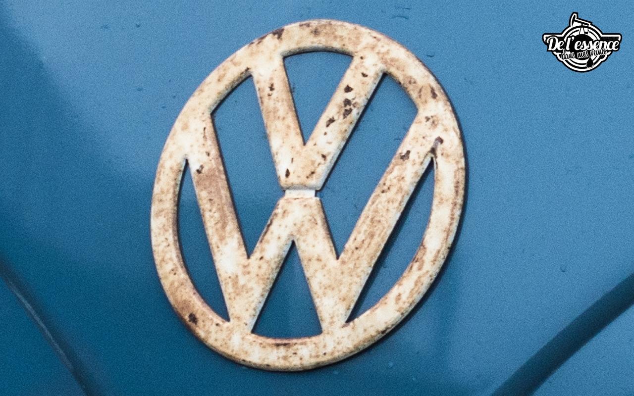 VW Combi 1963 - Combiner l'utile à l'agréable 2