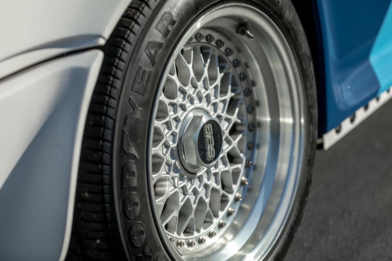 BMW M1 Procar Style - Paul Walker n'aimait pas que les jap... 7