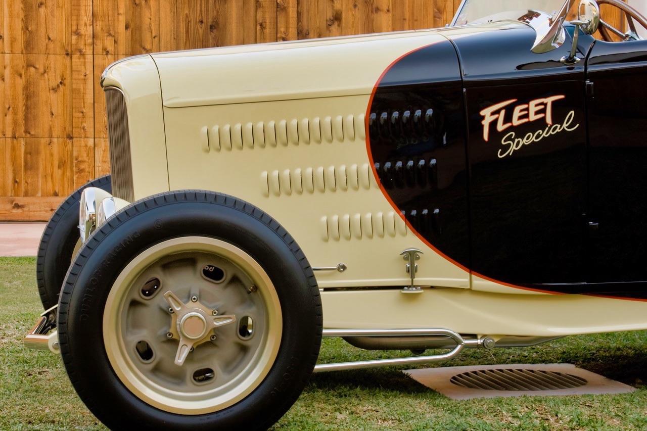 SO-CAL Ford 32 - Fleet Special Deuce 11