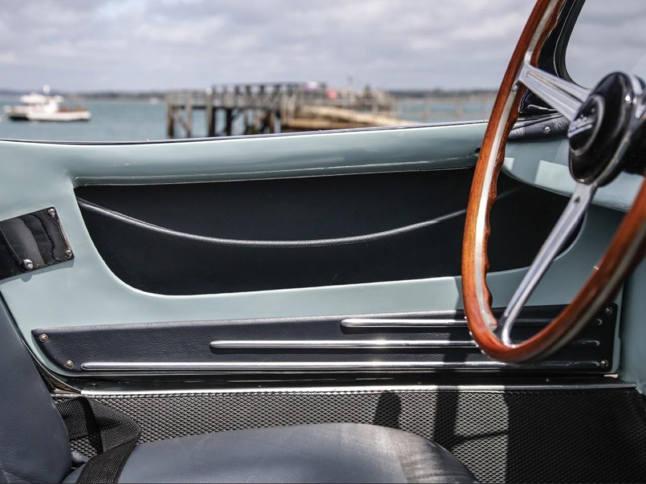 '55 Lancia Aurelia Spider B24... Perfetto ! 8