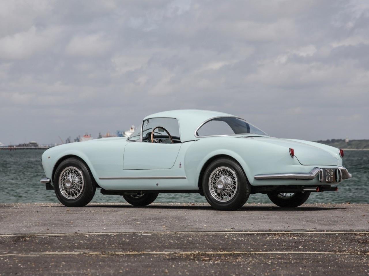'55 Lancia Aurelia Spider B24... Perfetto ! 3